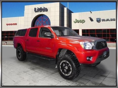 2013 toyota tacoma double cab 4x4 rvs for sale. Black Bedroom Furniture Sets. Home Design Ideas