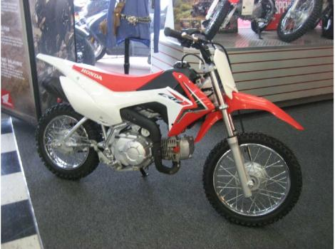 Honda crf110f motorcycles for sale in des plaines illinois for Honda des plaines