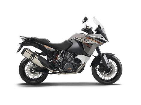 2015 KTM 2015 KTM 1190 ADVENTURE