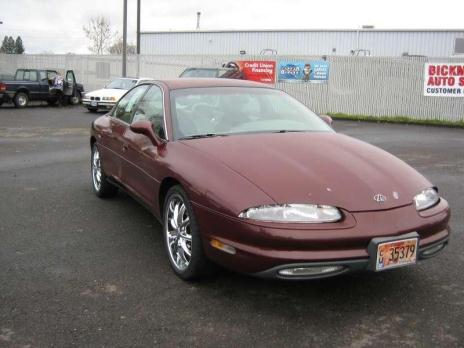 1997 Oldsmobile Aurora Cars for sale