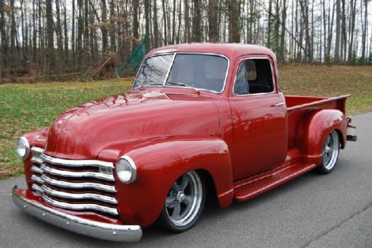 1952 Chevrolet Chevy for: $19200