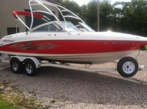 2006 Yamaha Boats AR230