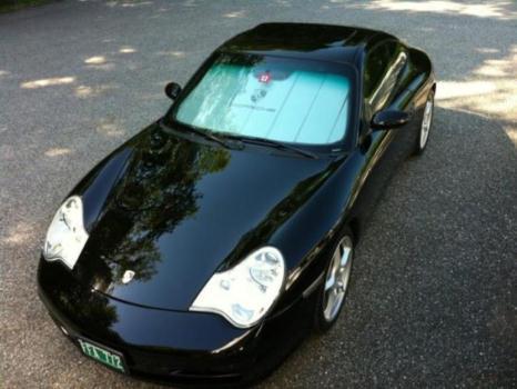 Porsche Only 37647 miles