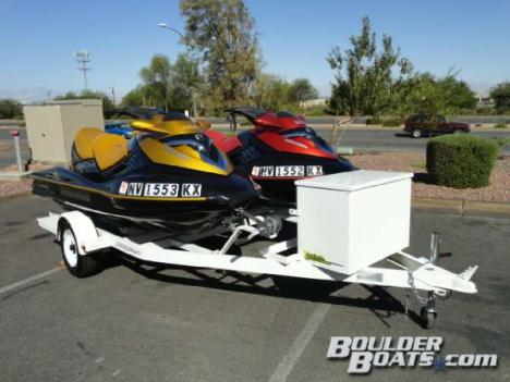 2006  Sea-Doo  RXT