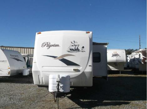 2007 Pilgrim International 310 BHDS