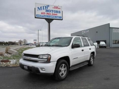 Chevrolet Blazer Missouri Cars For Sale