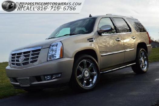 Cadillac Missouri Cars For Sale