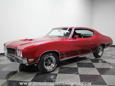 1970 Buick Skylark for: $29995