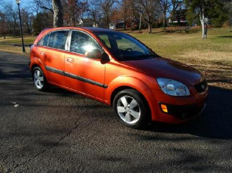 2007 Kia Rio SX - Sensible Auto Sales, Springfield Missouri