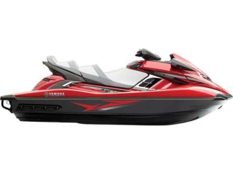 2014  Yamaha  FX Cruiser HO