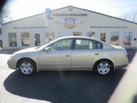 Nissan Altima Missouri Cars For Sale