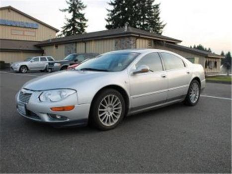 2003 Chrysler 300M