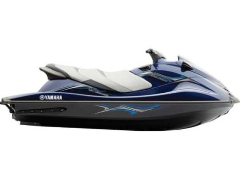 2014  Yamaha  VX Deluxe