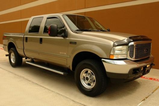 Ford f 250 cars for sale in charlottesville virginia for Millner motors charlottesville va