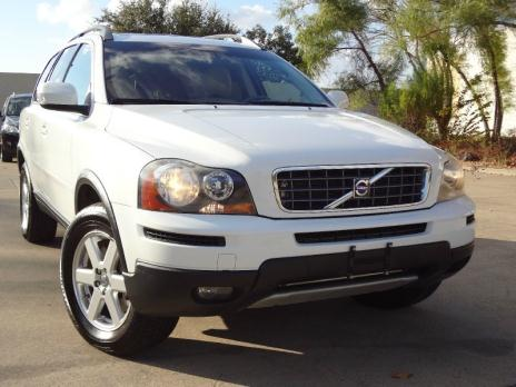 2007 volvo xc90 cars for sale. Black Bedroom Furniture Sets. Home Design Ideas