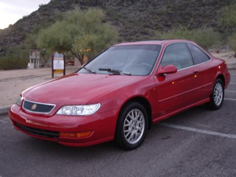 ** 1999 Acura CL 3.0 2dr Cpe * Clean Title * Immaculate **