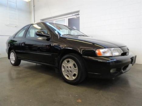 1998 Nissan 200SX Coupe SE