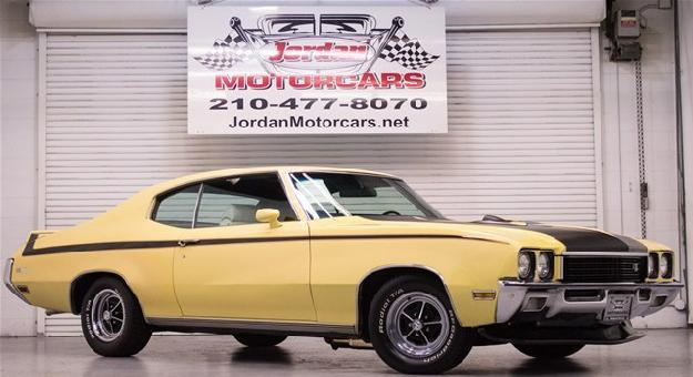 1972 Buick GS GSX Clone for: $25950