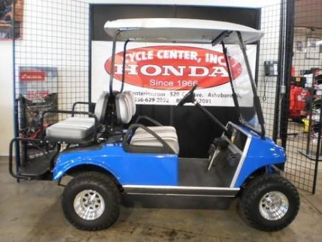 CC1 * 2002 CLUB CAR GOLF CART * COMPLETELY UPDATED * MUST SEE! *