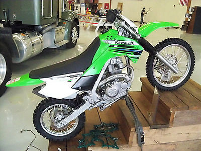 Terrific Kawasaki Klx 140 Motorcycles For Sale Machost Co Dining Chair Design Ideas Machostcouk