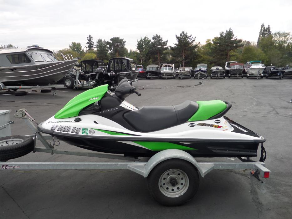 2006 Kawasaki Jet Ski