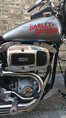 Harley-Davidson : Other AMF Harley Davidson FXE-1200 Superglide Shovelhead FXE FXS