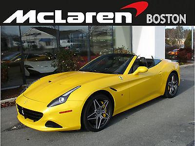 Ferrari : California T T