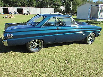 Ford : Falcon FUTURA 1964 ford falcon futura custom 347 stroker