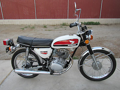 1973 Honda Cb 100 Motorcycles for sale