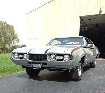 Oldsmobile : Other Hurst/Olds
