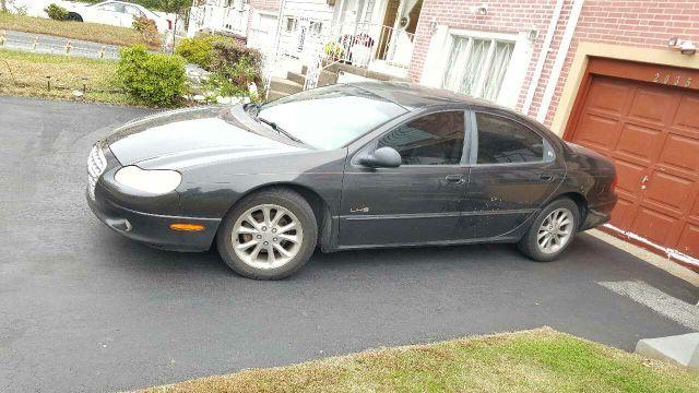 Low Miles, 1999 Chrysler lhs