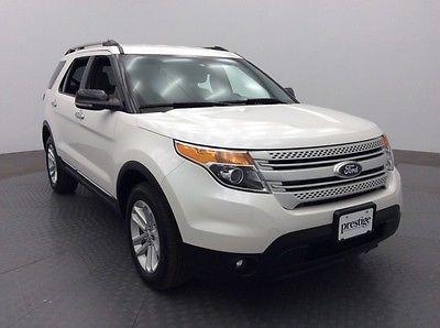Ford : Explorer XLT 2012 ford xlt