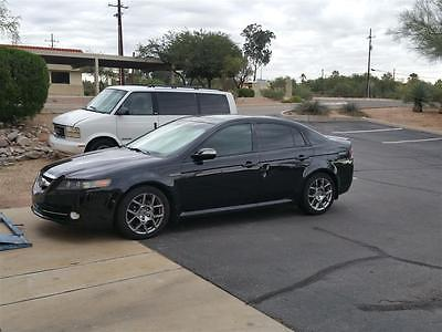 Acura Tl Type S Cars For Sale - 08 acura tl type s for sale