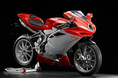 MV Agusta : F4 2013 mv agusta f 4 brand new 4000 off 2 year warranty delivery available