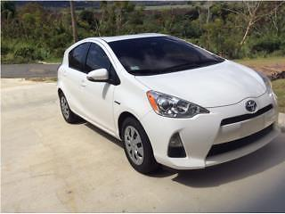 Toyota : Prius Base Hatchback 4-Door 2012 toyota prius c base hatchback 4 door 1.5 l
