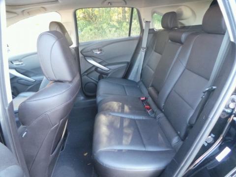 2013 ACURA RDX 4 DOOR SUV
