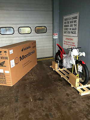 Honda : Other 2016 montesa cota 300 rr mrt 300