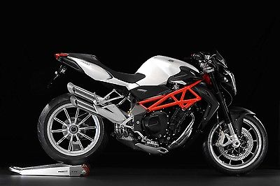 MV Agusta : BRUTALE 1090 ABS (B1090) 2013 mv agusta brutale 1090 new 4000 off 2 year warranty delivery too rr