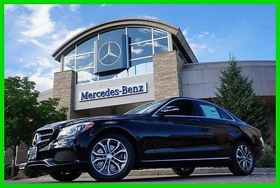 Mercedes benz c class colorado cars for sale for Mercedes benz westminster colorado