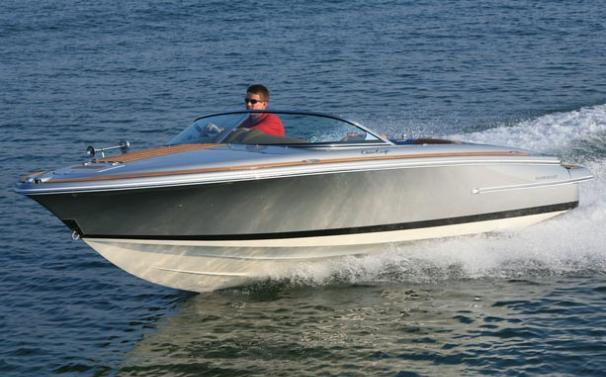 Chris Craft Silver Bullet 20 Boats For Sale