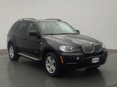 BMW : X5 DIESEL 2012 bmw diesel