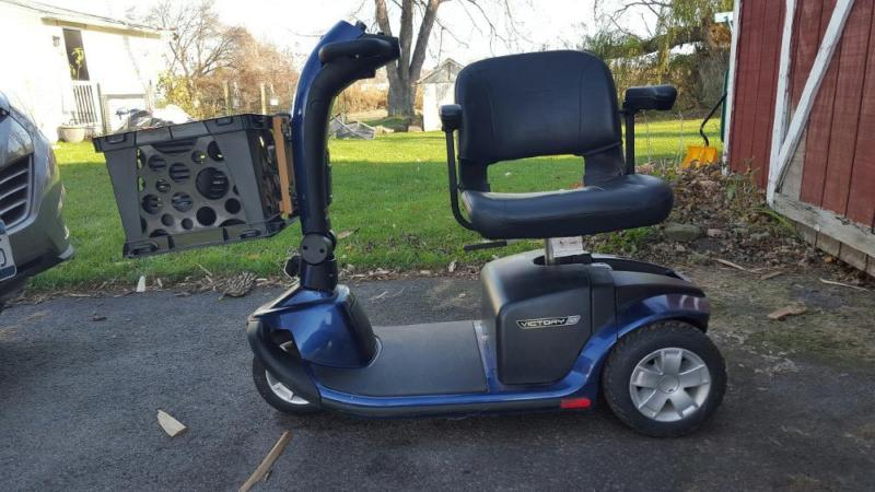 3 Wheel Electric Scooter Motorcycles for sale