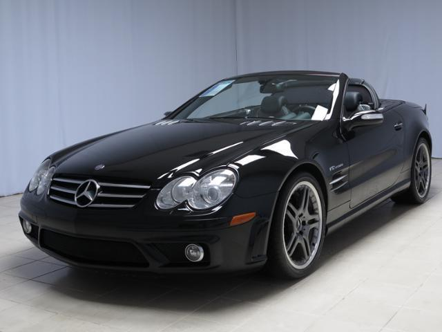 Convertible for sale in roswell georgia for Mercedes benz roswell