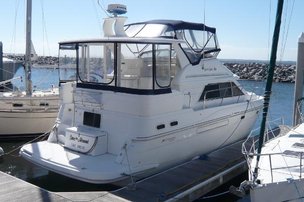 Yachts Cruiser 3750 Aft Cabin Boats For Sale