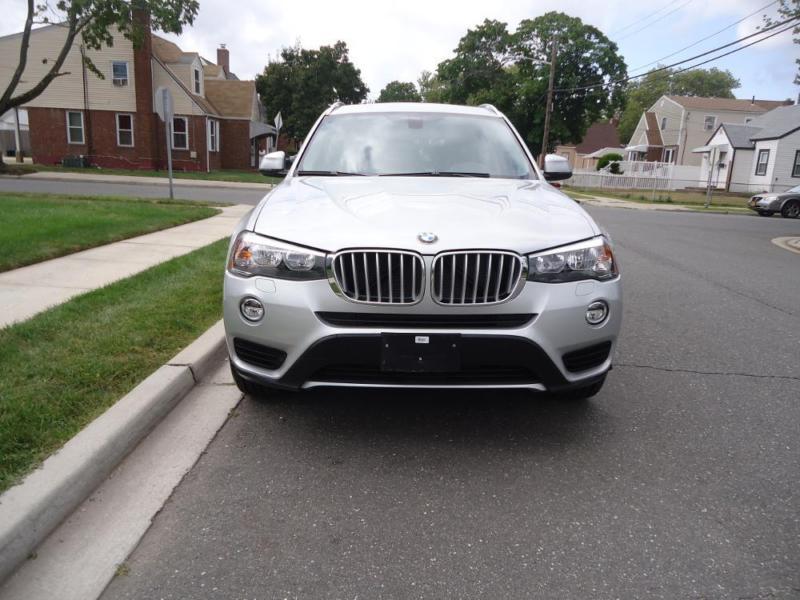 2016 BMW XDRIVE 28I L4