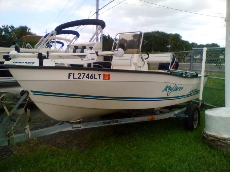 2002 Sessa Key Largo 17