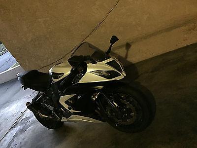 Kawasaki : Ninja 2013 kawasaki zx 6 r 636