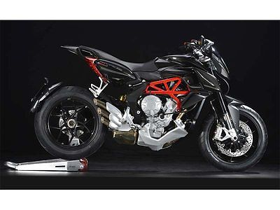 MV Agusta : RIVALE 800 EAS 2014 mv agusta rivale 800 eas new 3000 off 2 year warranty delivery too