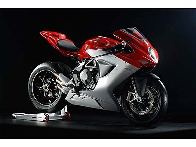 MV Agusta : F3 675 ABS 2014 mv agusta f 3 675 abs new 3300 off 2 year warranty delivery too 800