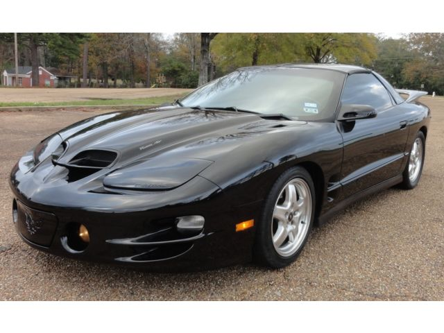 2001 pontiac trans am ws6 cars for sale. Black Bedroom Furniture Sets. Home Design Ideas